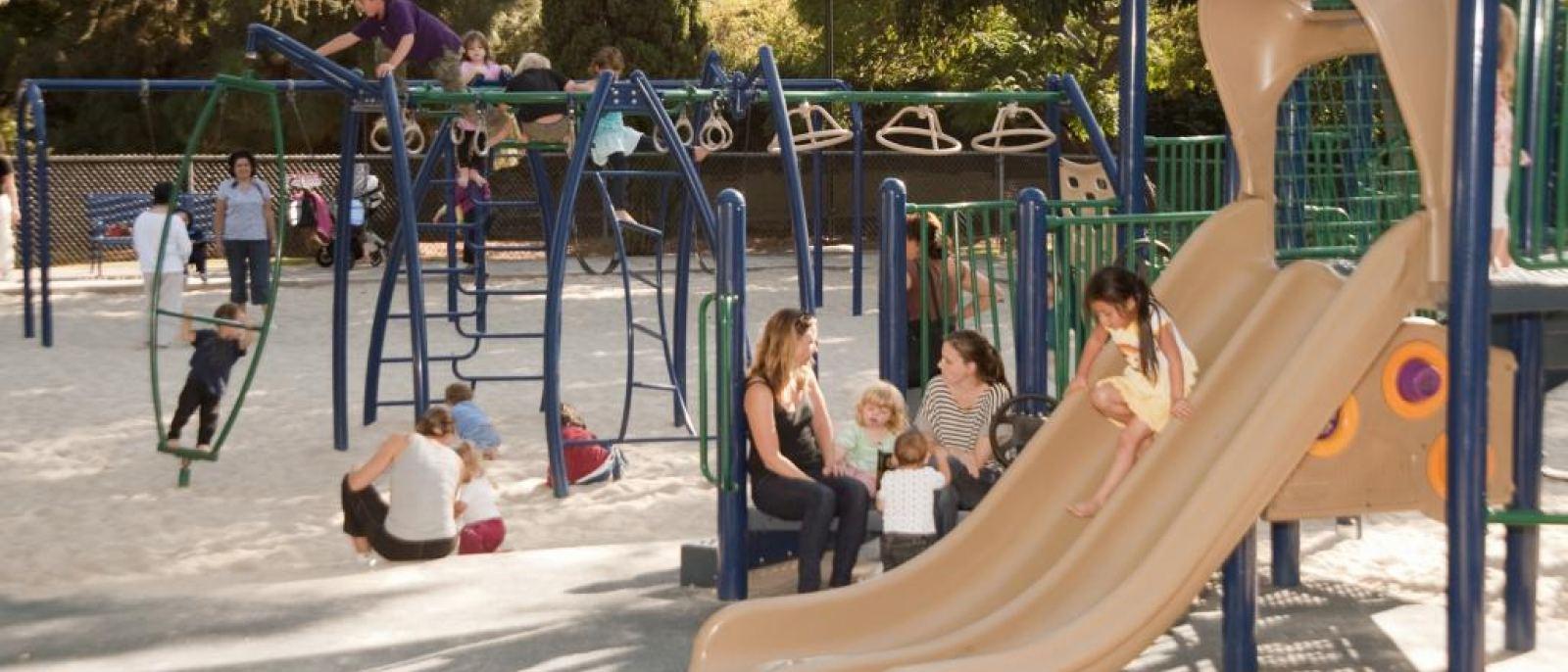 Robert L Burns Park