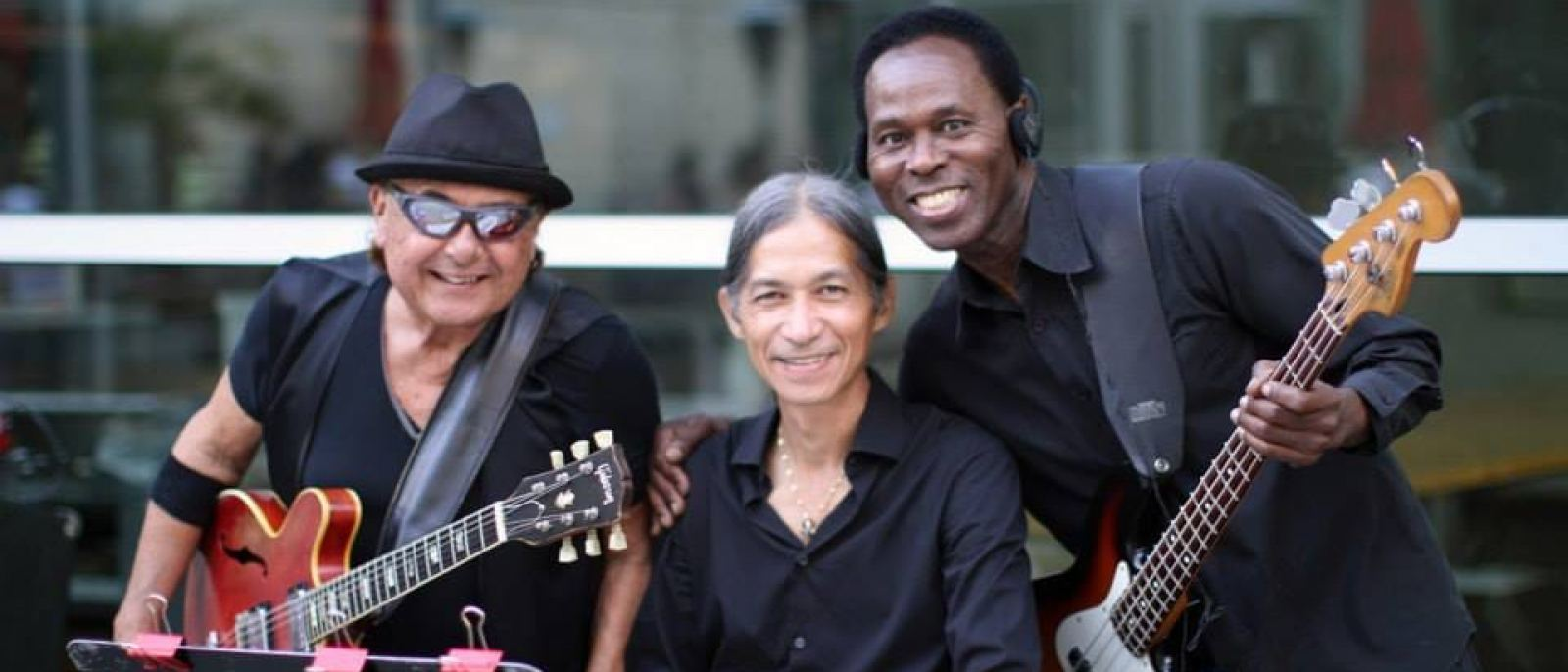 Gregg Young & the 2nd Street Band at Arclight Hollywood