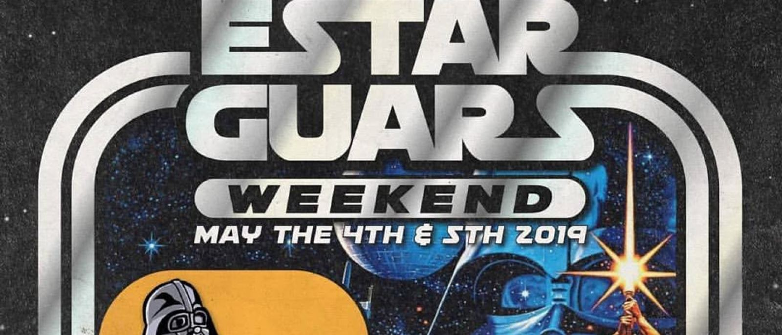 Here and Now Estar Guars Weekend