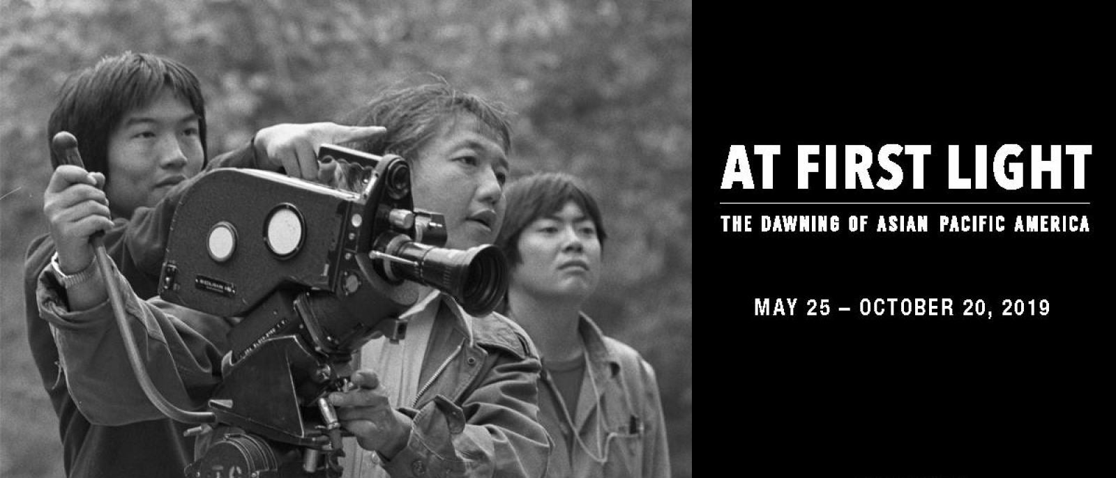 """At First Light: The Dawning of Asian Pacific America"" at JANM"