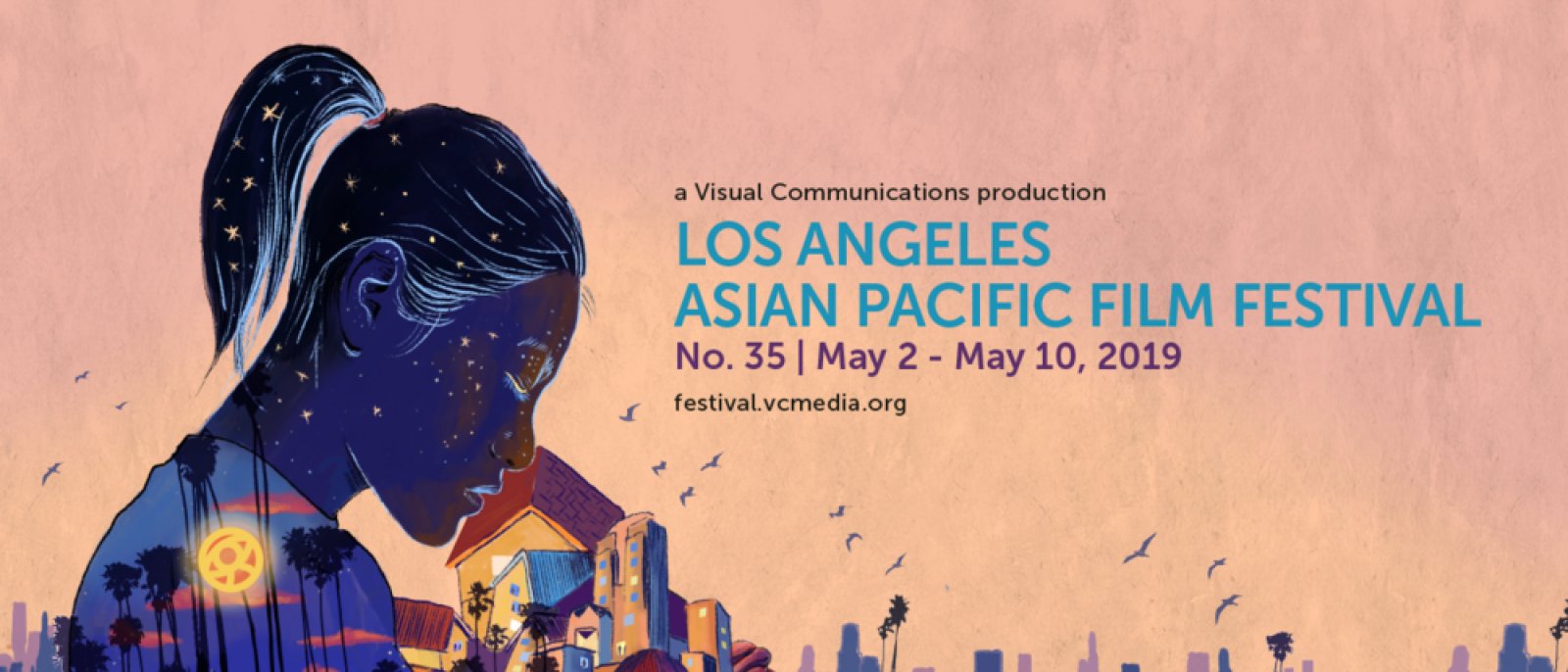 Los Angeles Asian Pacific Film Festival 2019