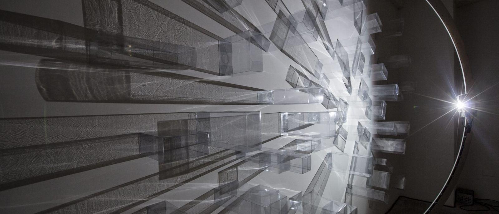 Wu Chi-Tsung Crystal City 007