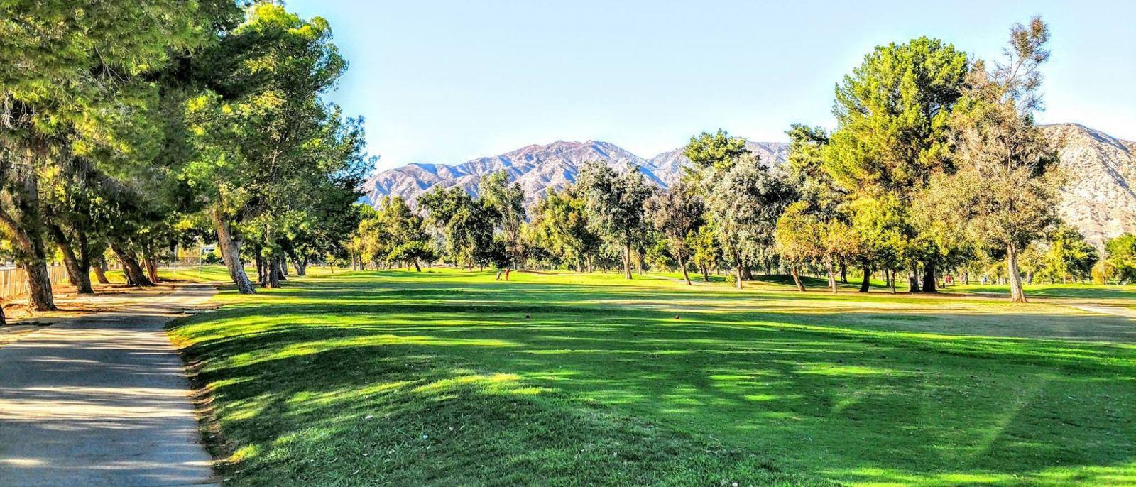 El Cariso Golf Course