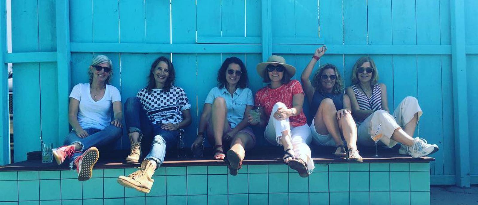 Roosterfish Venice LGBTQ women