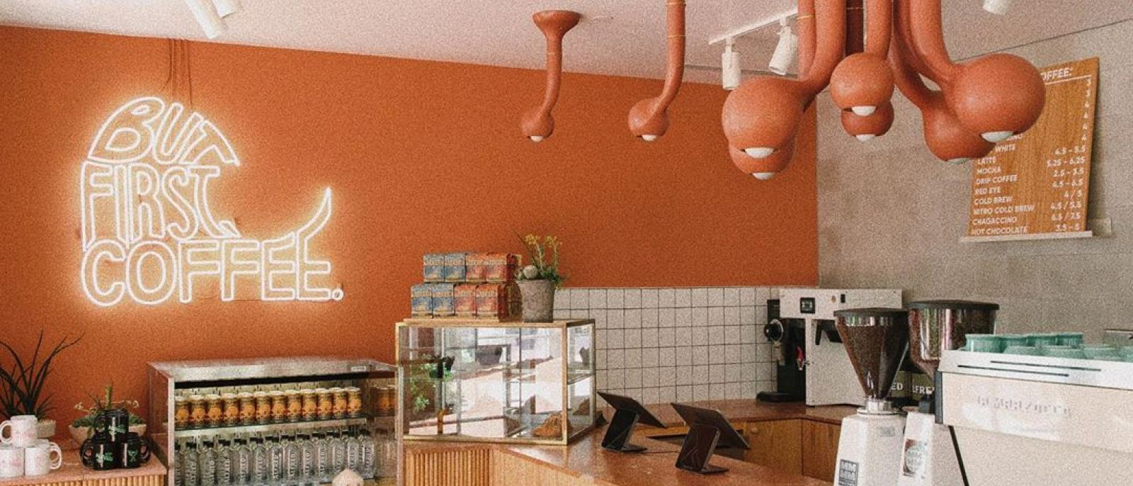 Alfred Coffee at Palisades Village