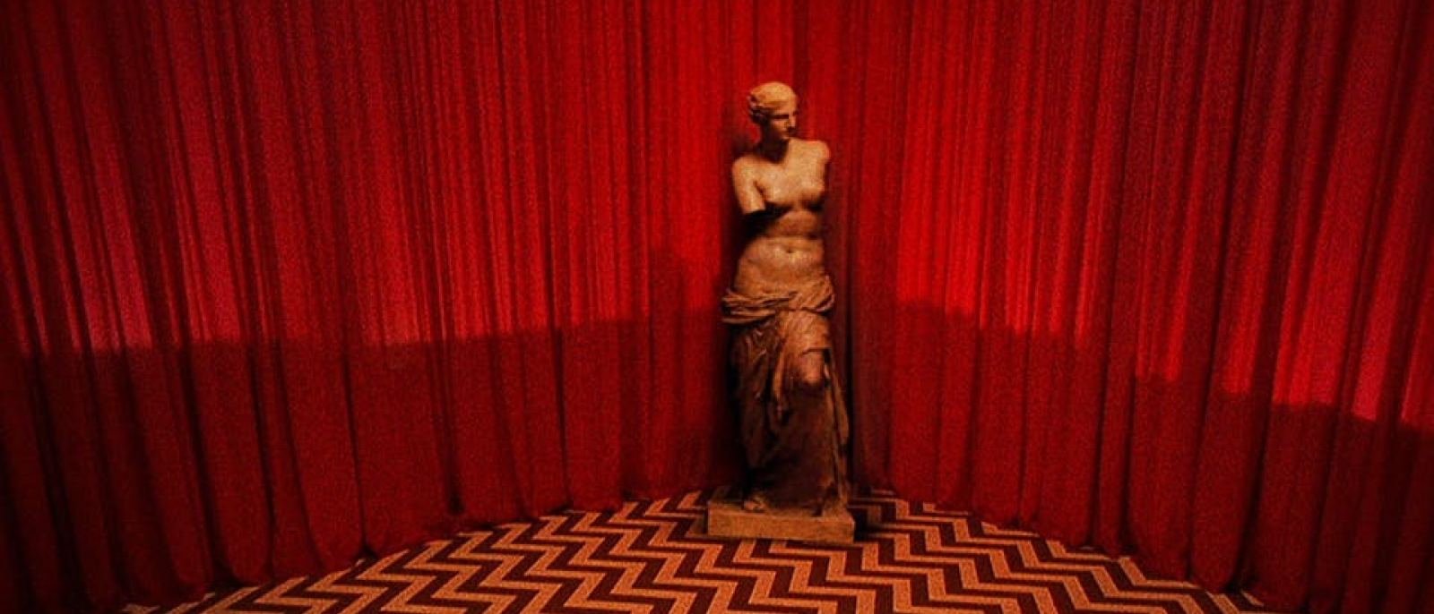 Fire Walk With Me: A Twin Peaks Halloween Party at Echoplex