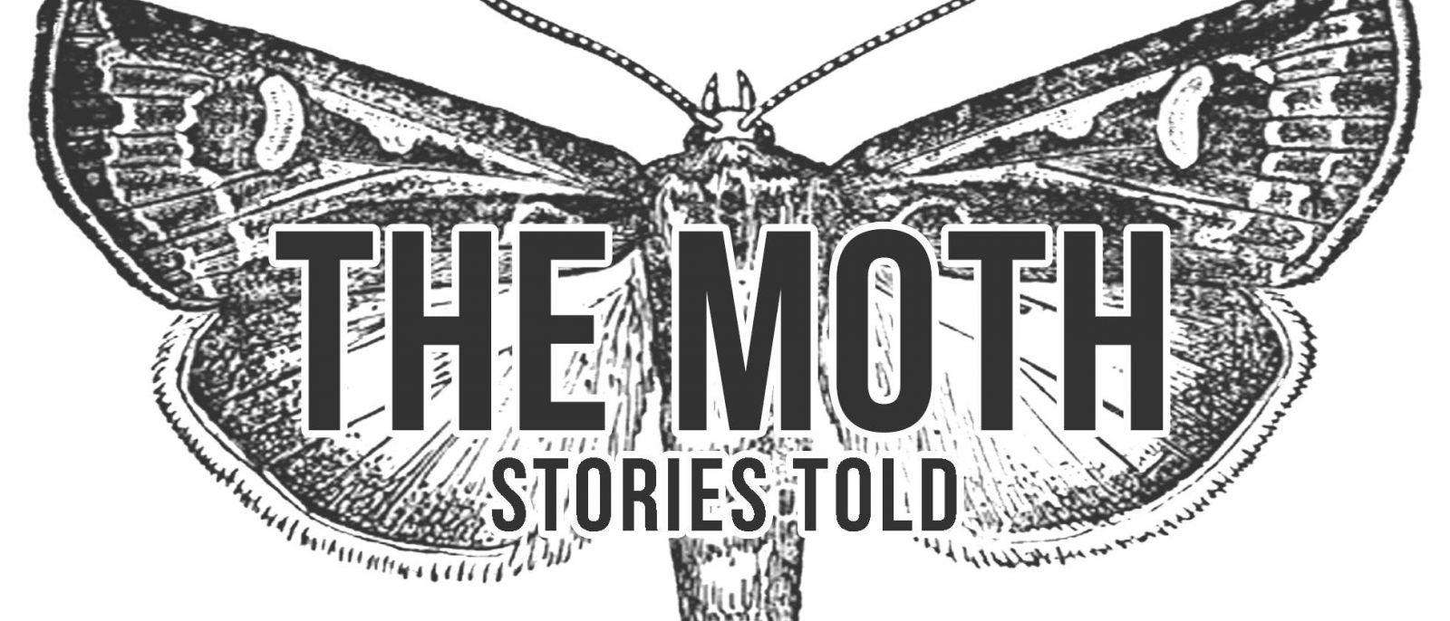 The Moth: SPOOKY at Los Globos