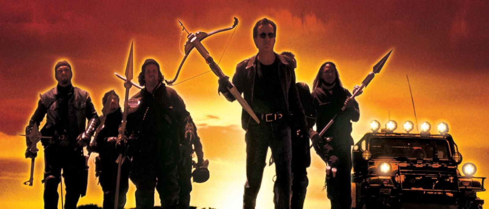 """John Carpenter's """"Vampires"""" (1998)"""