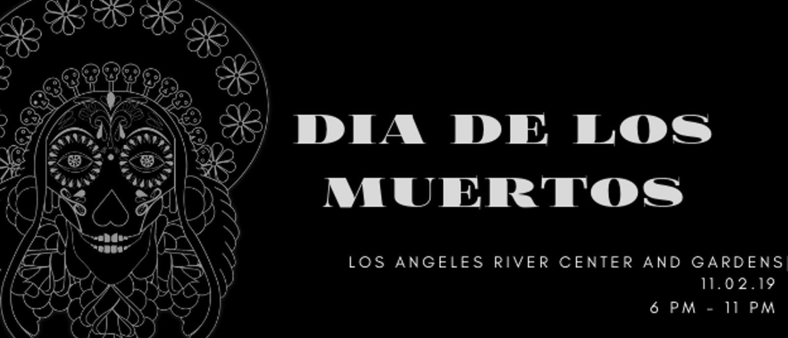 Mujeres de la Tierra 6th Annual Día de los Muertos Fundraiser