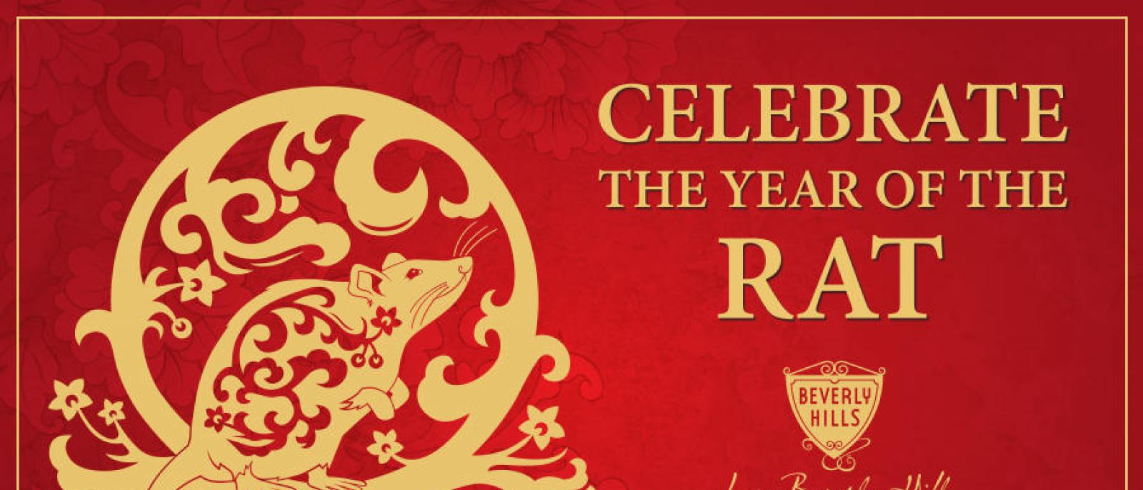9th Annual Chinese New Year Celebration at the Saban Theatre in Beverly Hills
