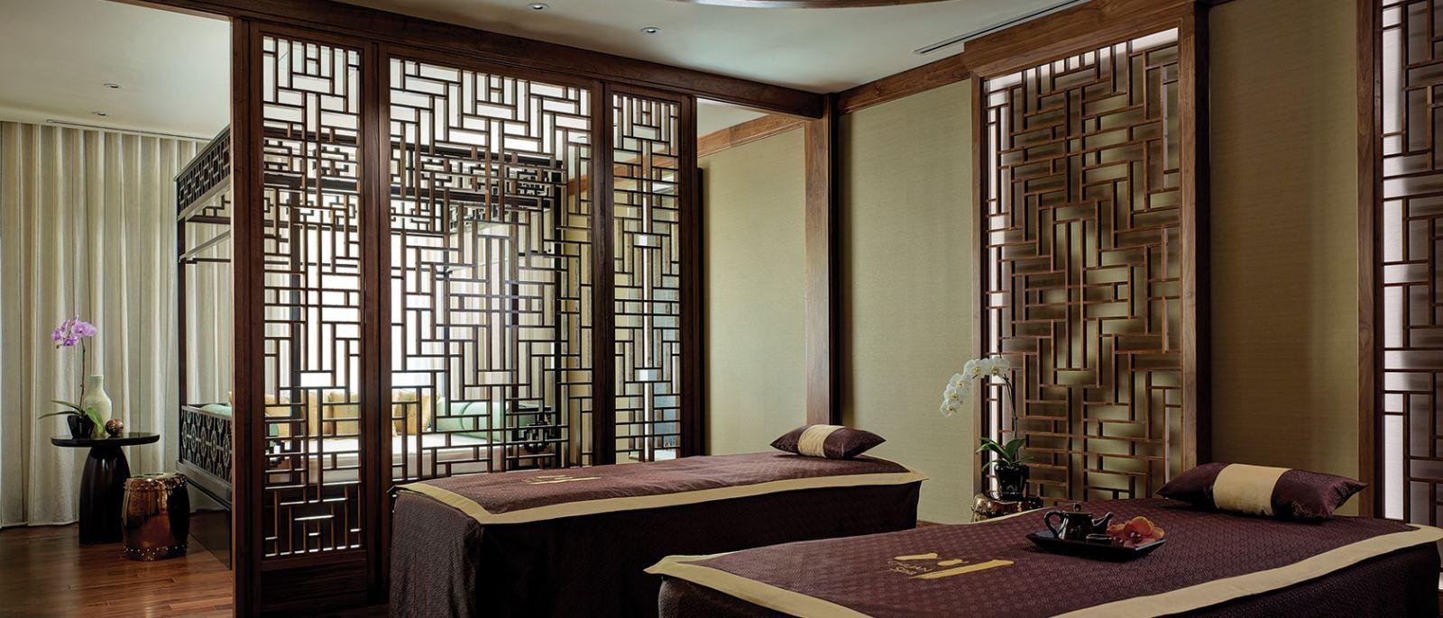 Chuan Spa at The Langham Huntington, Pasadena, Los Angeles