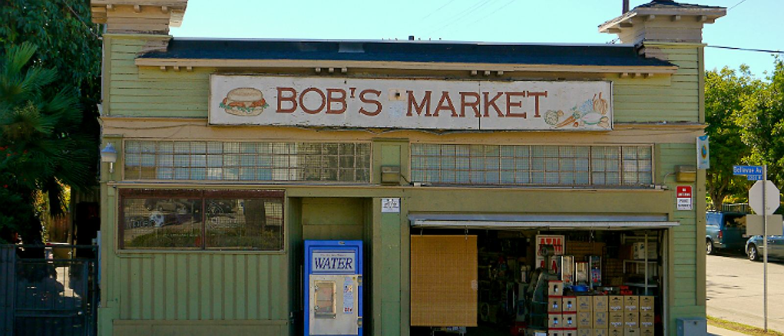 Go On Location: Los Angeles Locations from The Fast and the