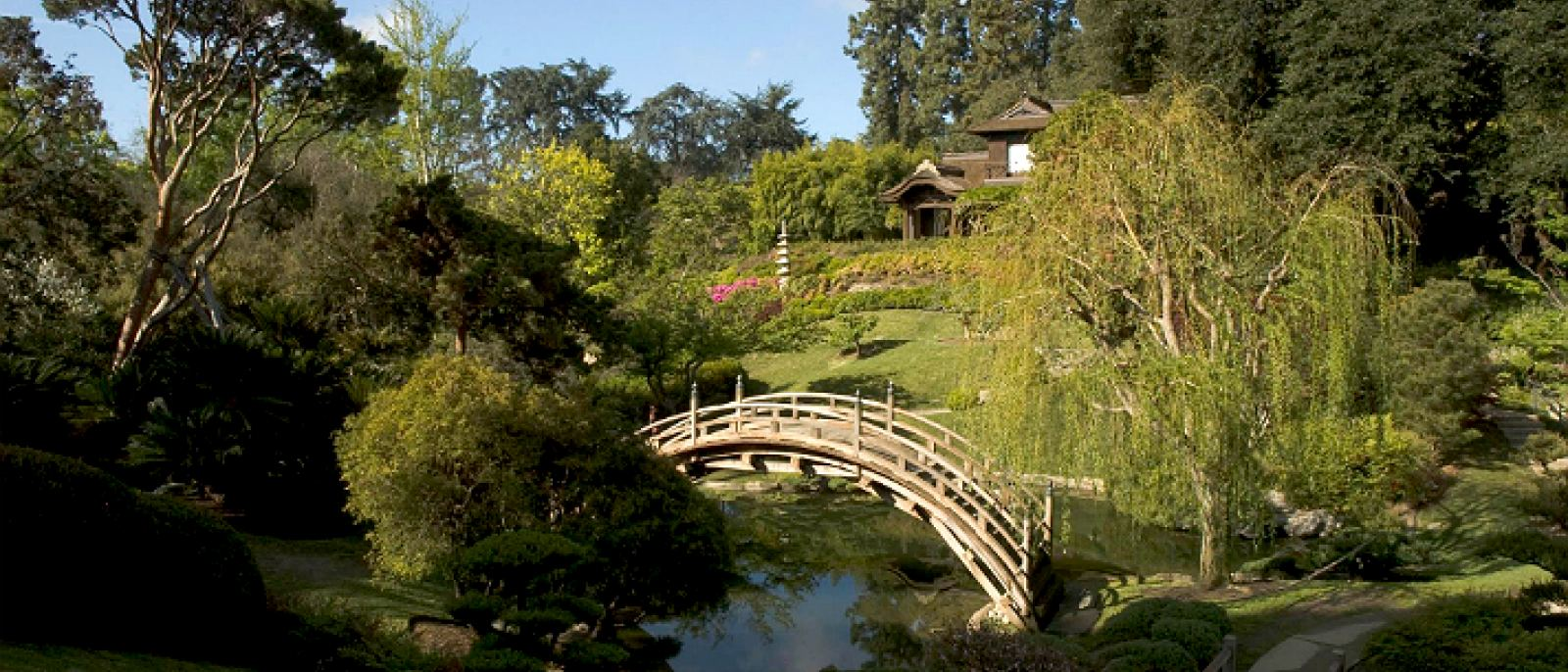 Los Angeles Japanese Garden: The 48-Hour Guide To Multicultural Los Angeles
