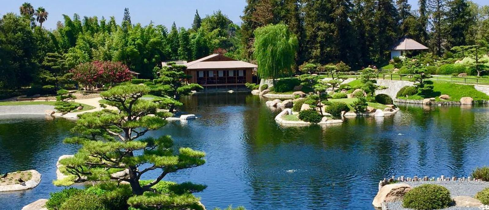 5 La Hidden Gardens You Need To Find Now Discover Los Angeles