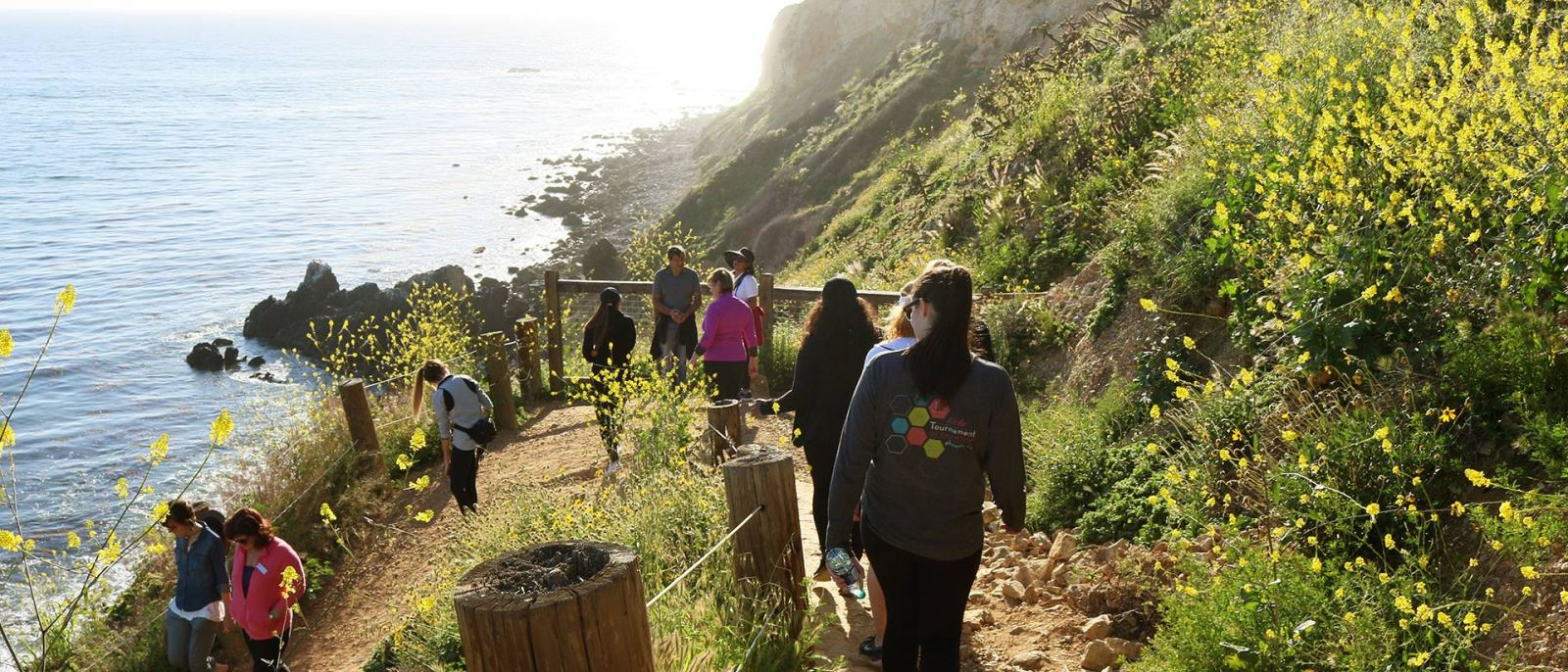 Earth Day | Photo courtesy Terranea Resort