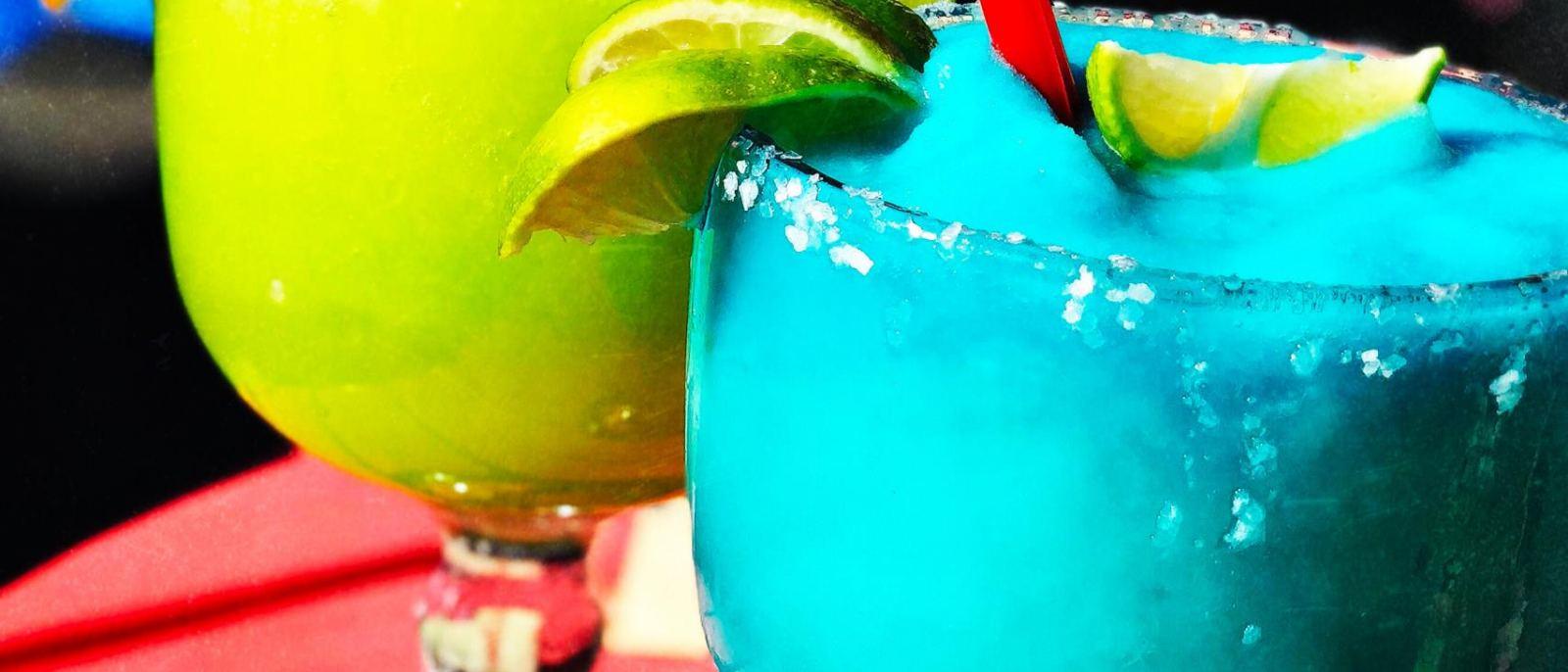El Tejano Tex Mex Margaritas