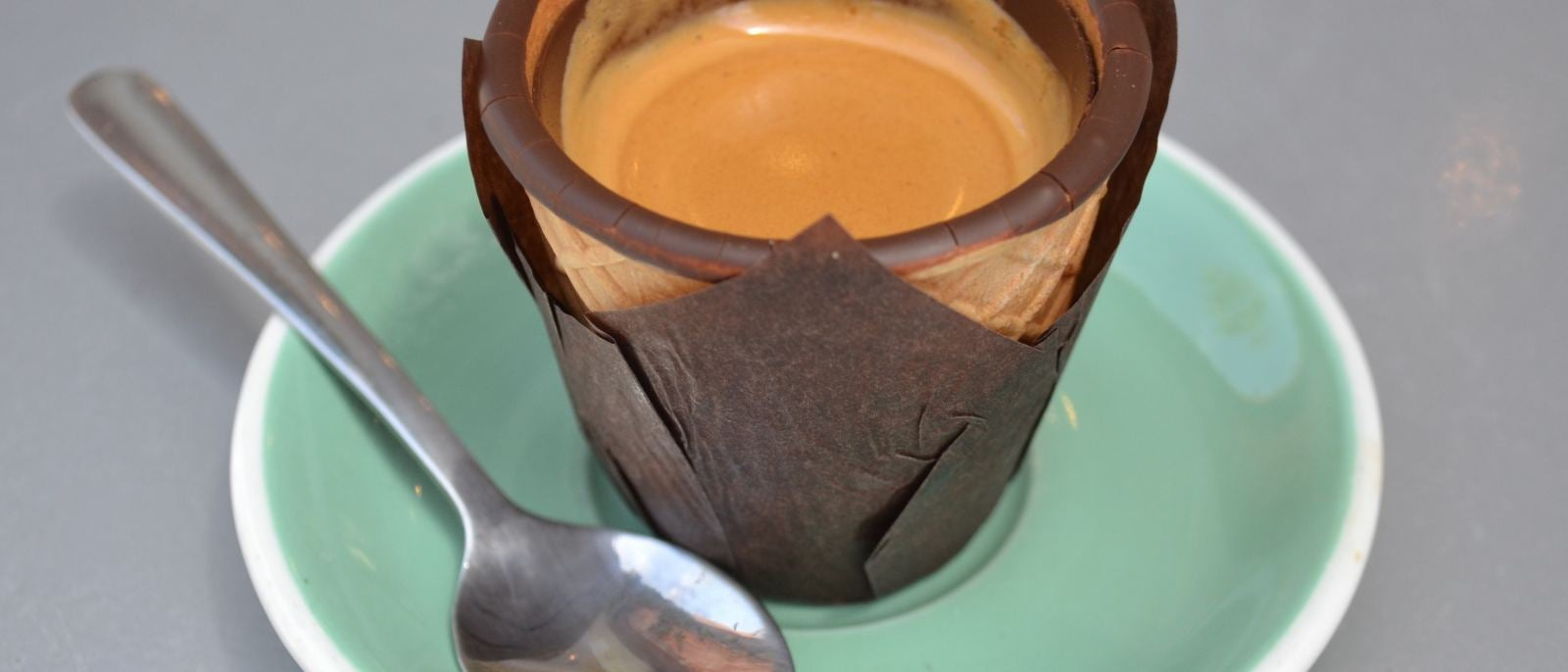 Alfred Coffee Alfred Cone