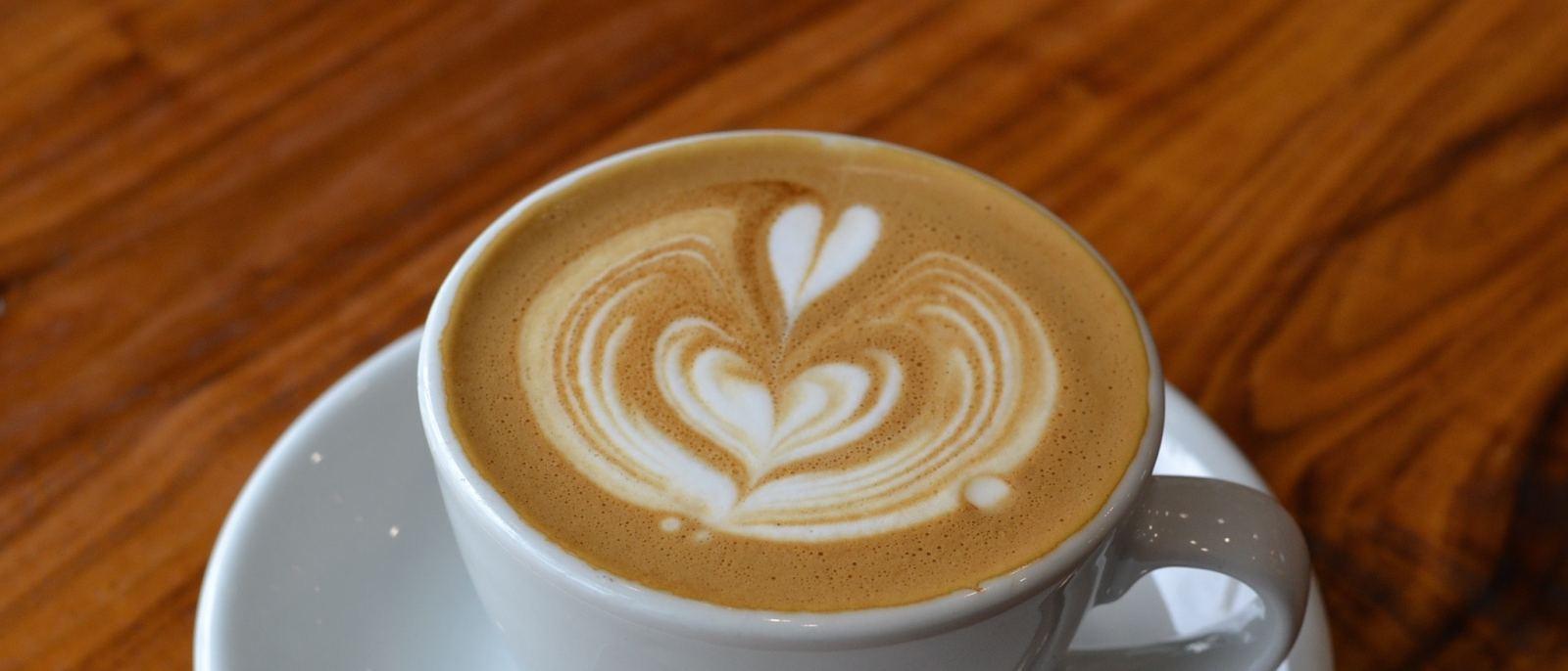 Civil Coffee Cappucino