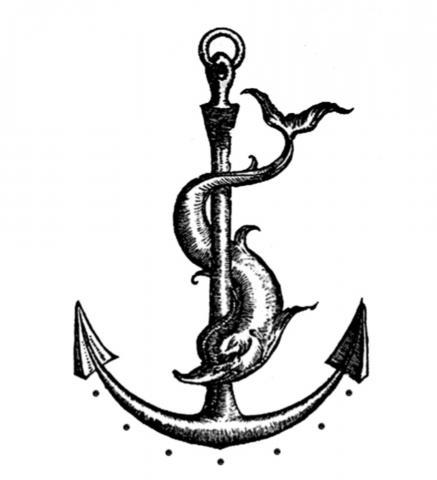 The Anchor Venice