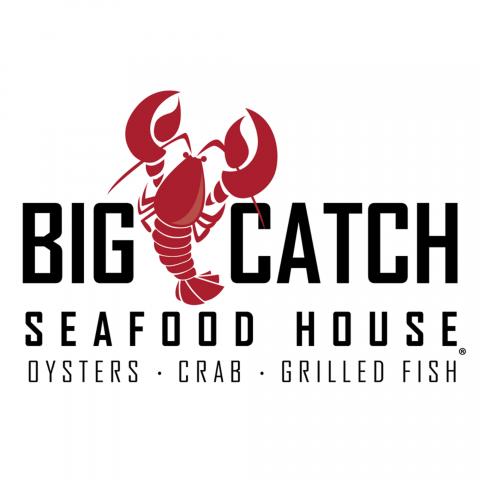 Big Catch Seafood House Alhambra