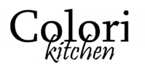 Colori Kitchen