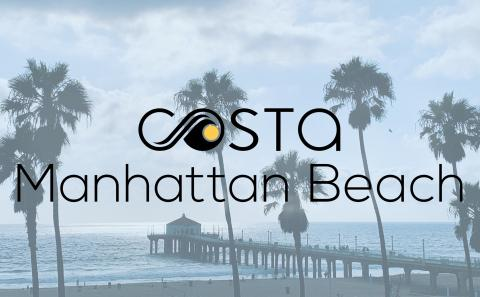Costa Manhattan Beach