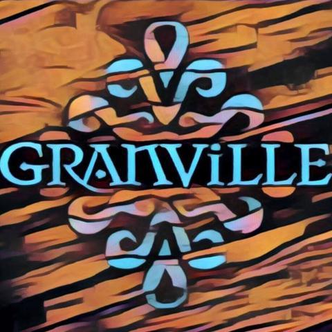 Granville - Studio City
