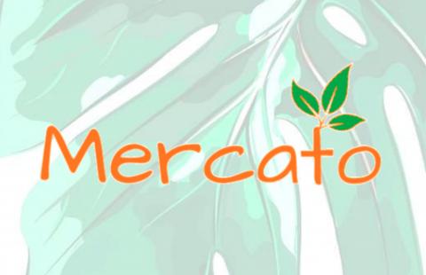 Mercato at The Beverly Hilton