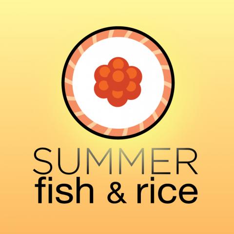 Summer Fish & Rice