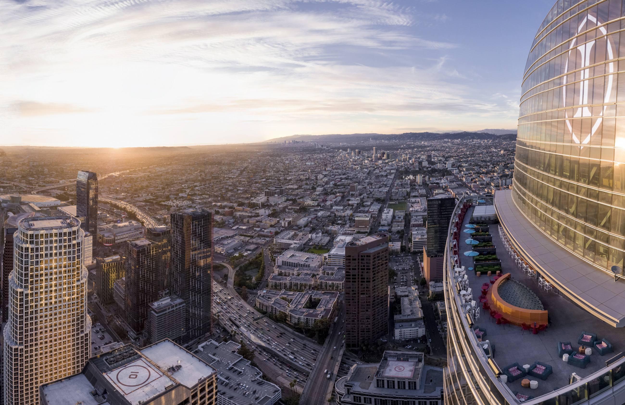 InterContinental-LA-Downtown