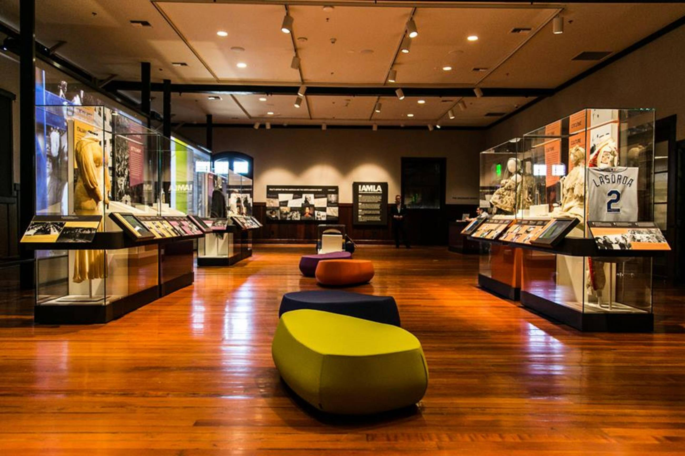 Italian American Museum of Los Angeles