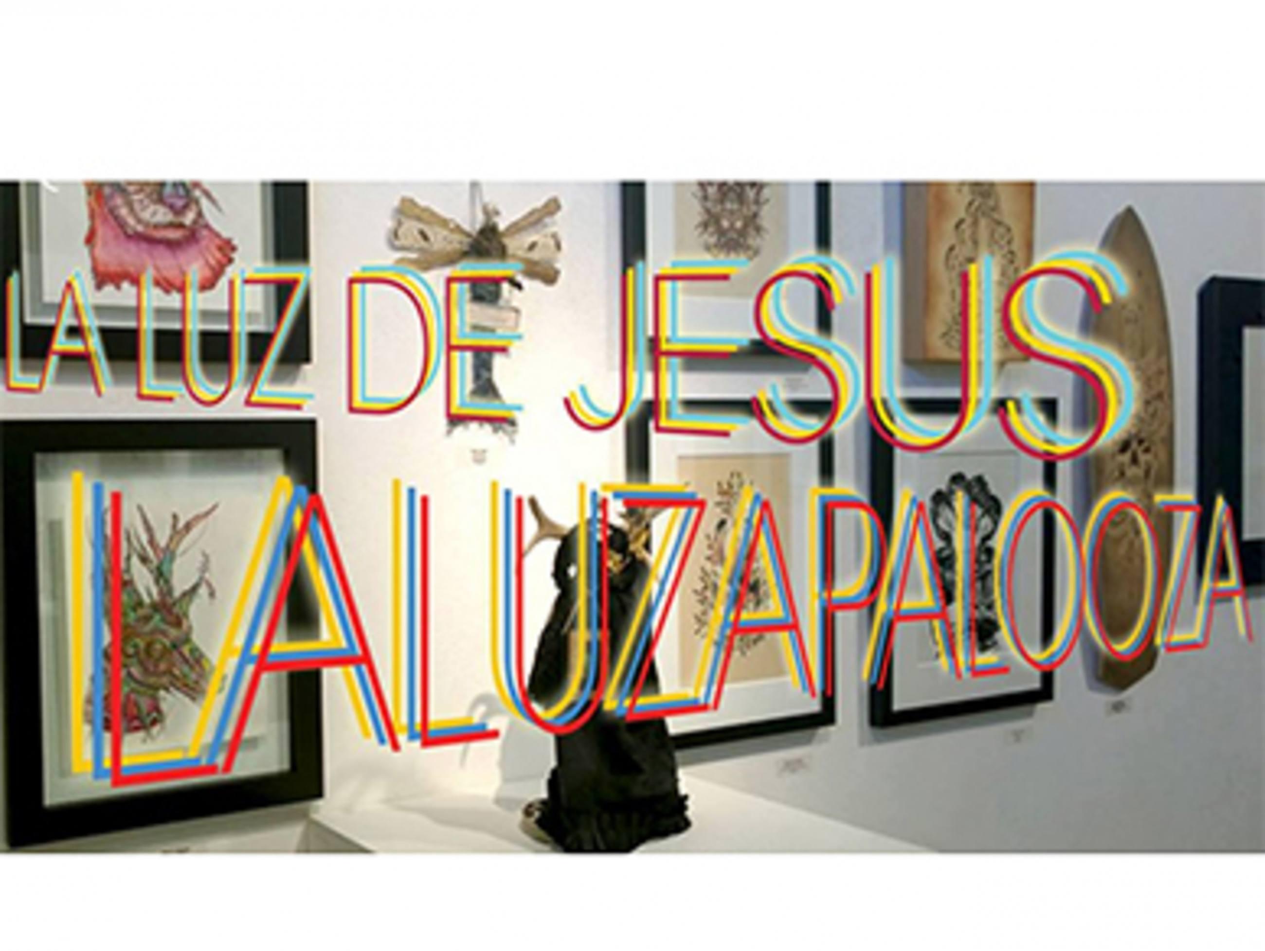 La-Luz-De-Jesus-Gallery