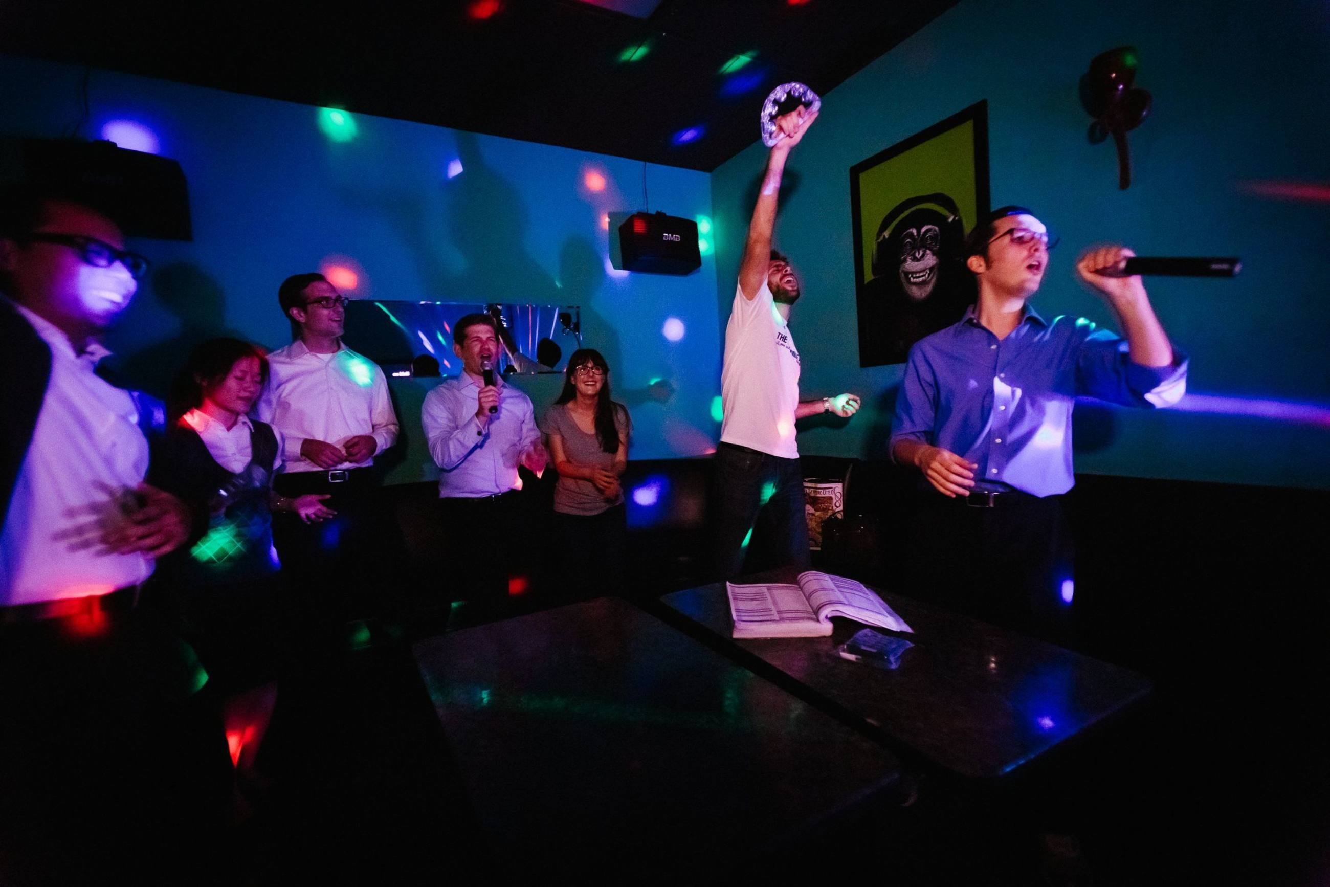Max Karaoke Studio