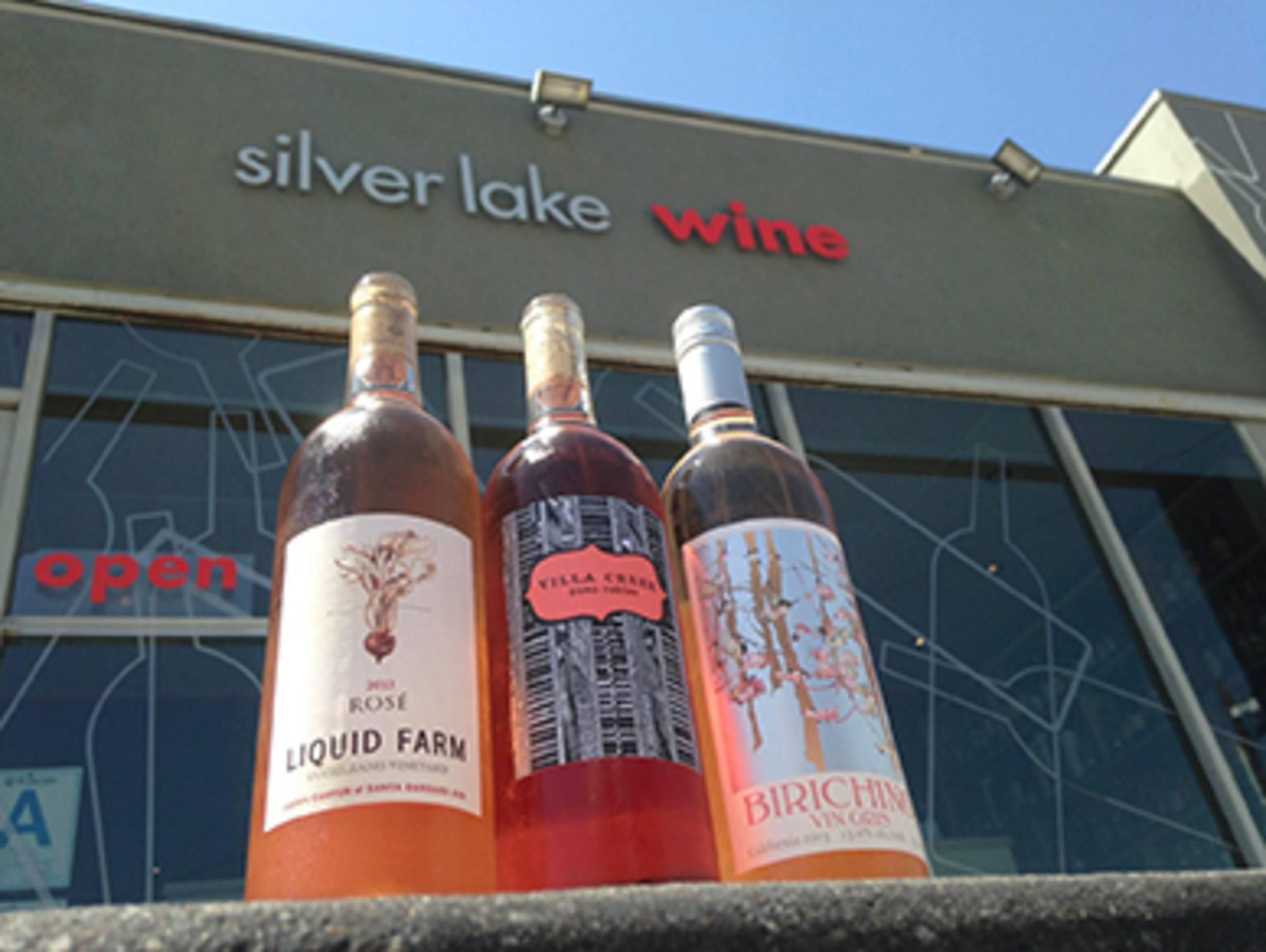 Silverlake-Wine
