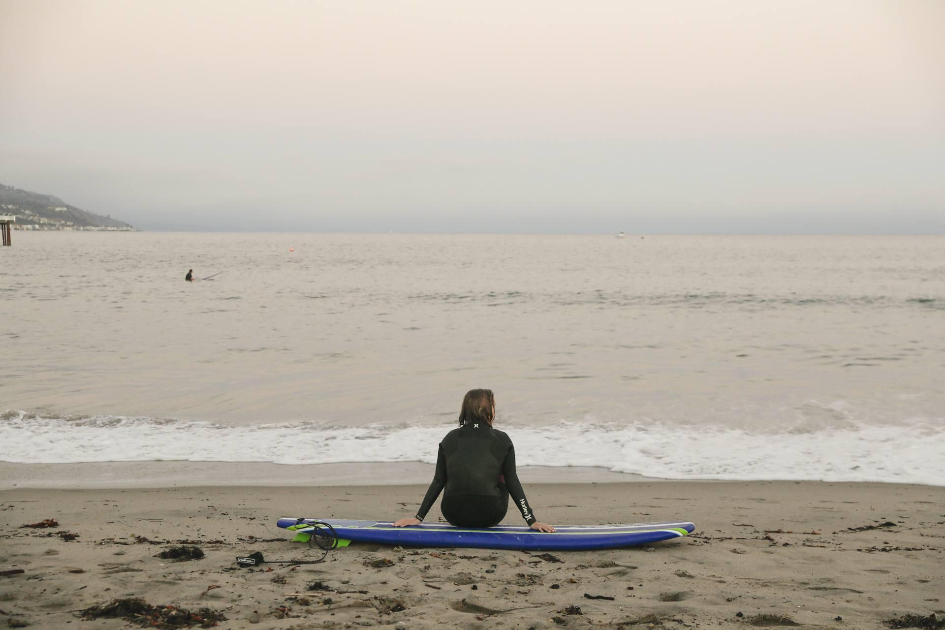 Malibu Surfrider Beach
