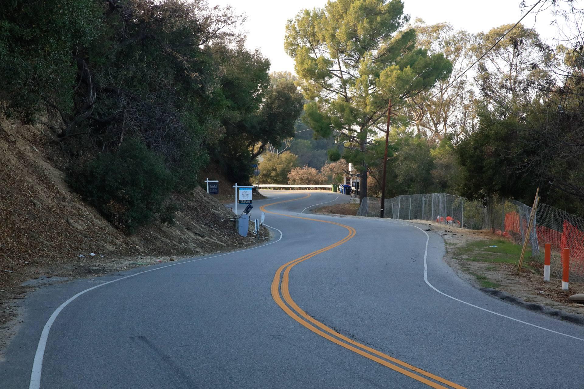 Mulholland Drive