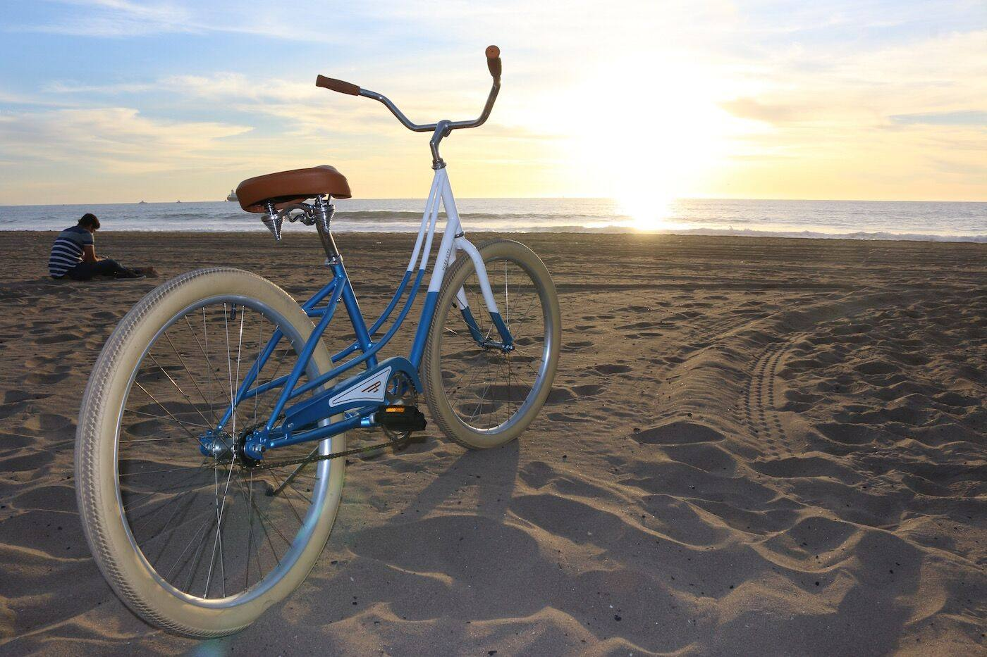 Venice Beach Bike Bicycle