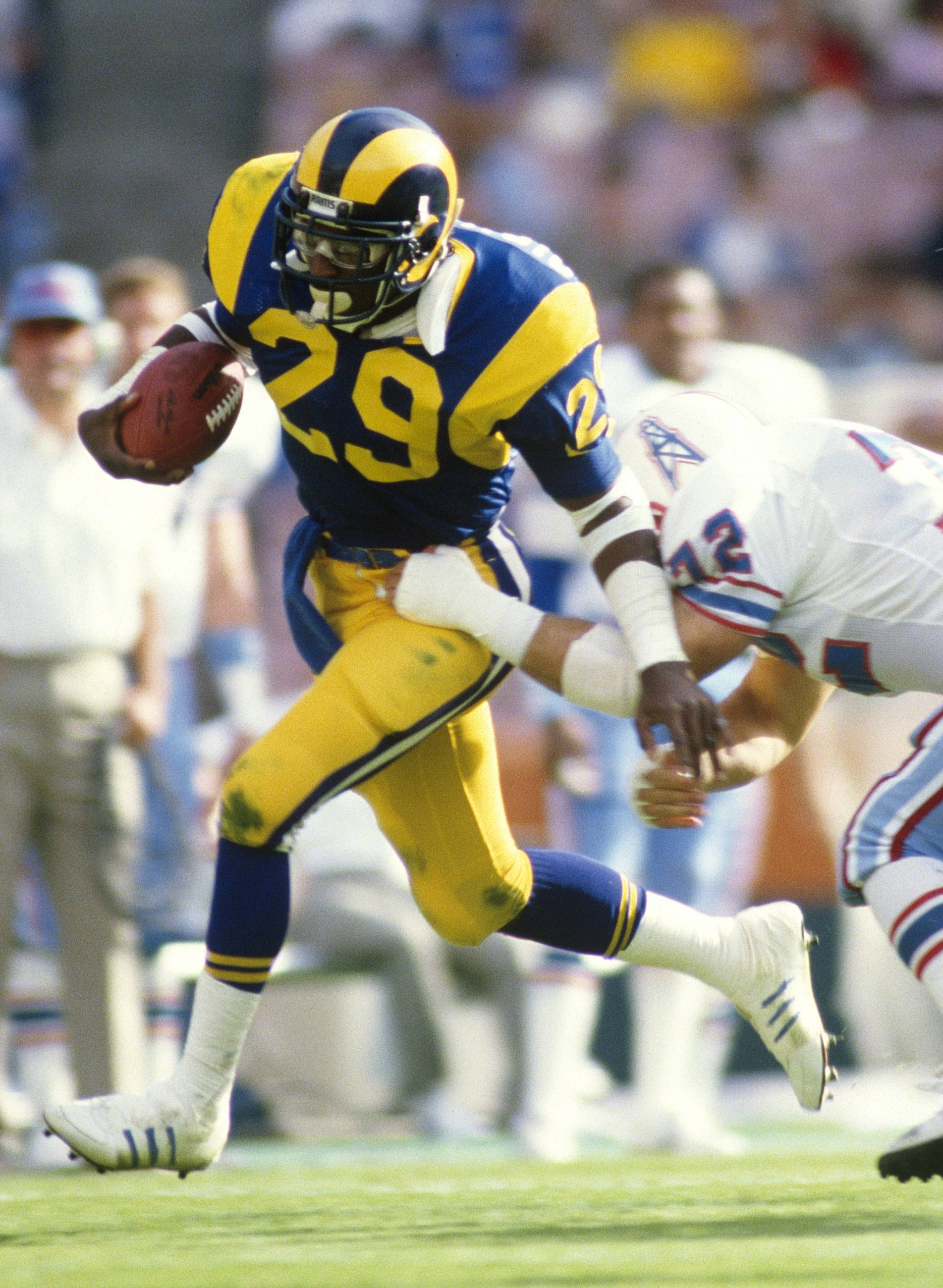 3c3c7263 The Top 10 Greatest Moments in Los Angeles Rams History | Discover ...