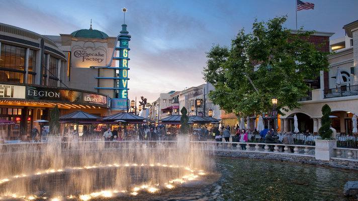 The Grove | Photo: The Grove