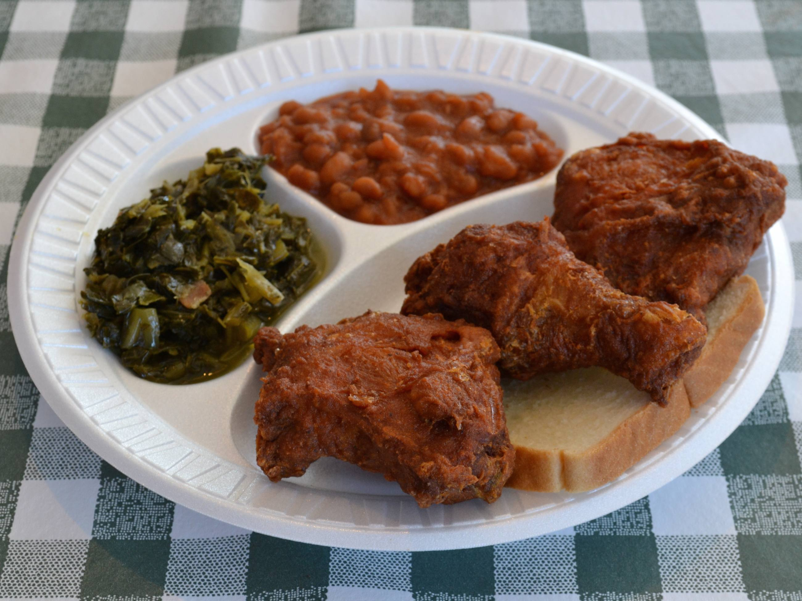 orld famous fried chicken - HD2600×1950