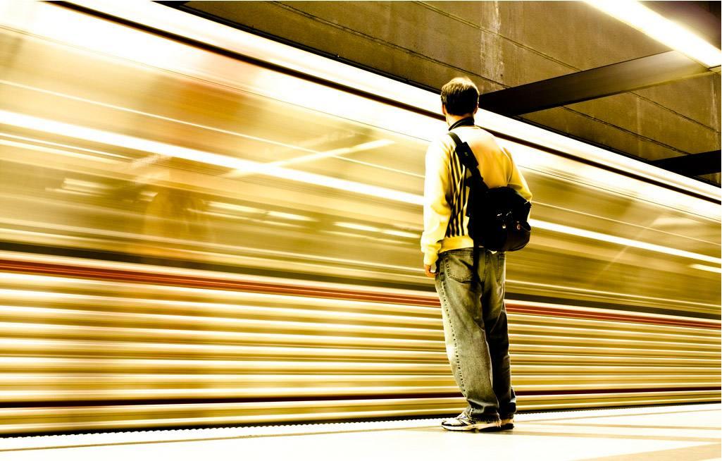 Metro Rail JP