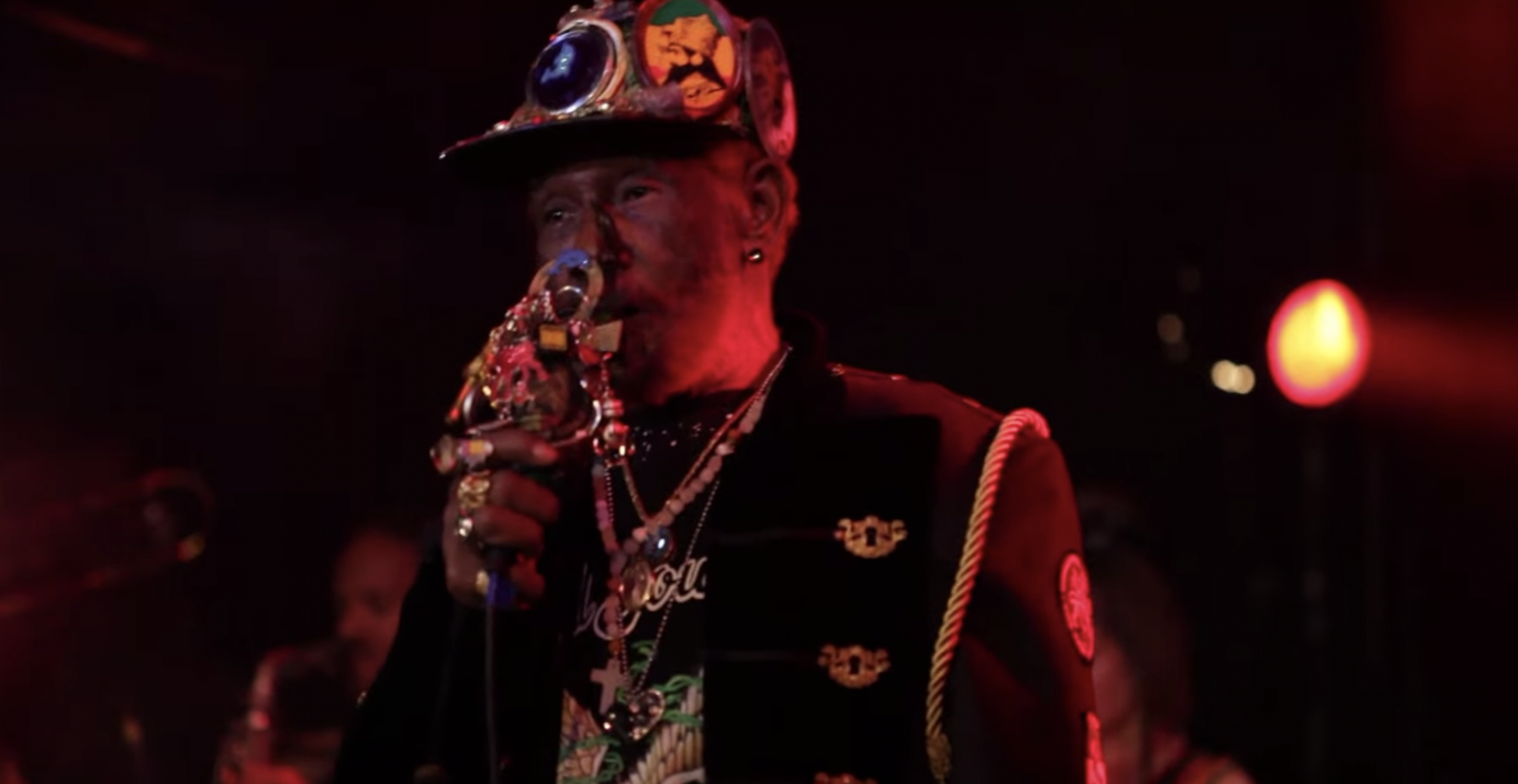Lee Scratch Perry Dub Club Echoplex
