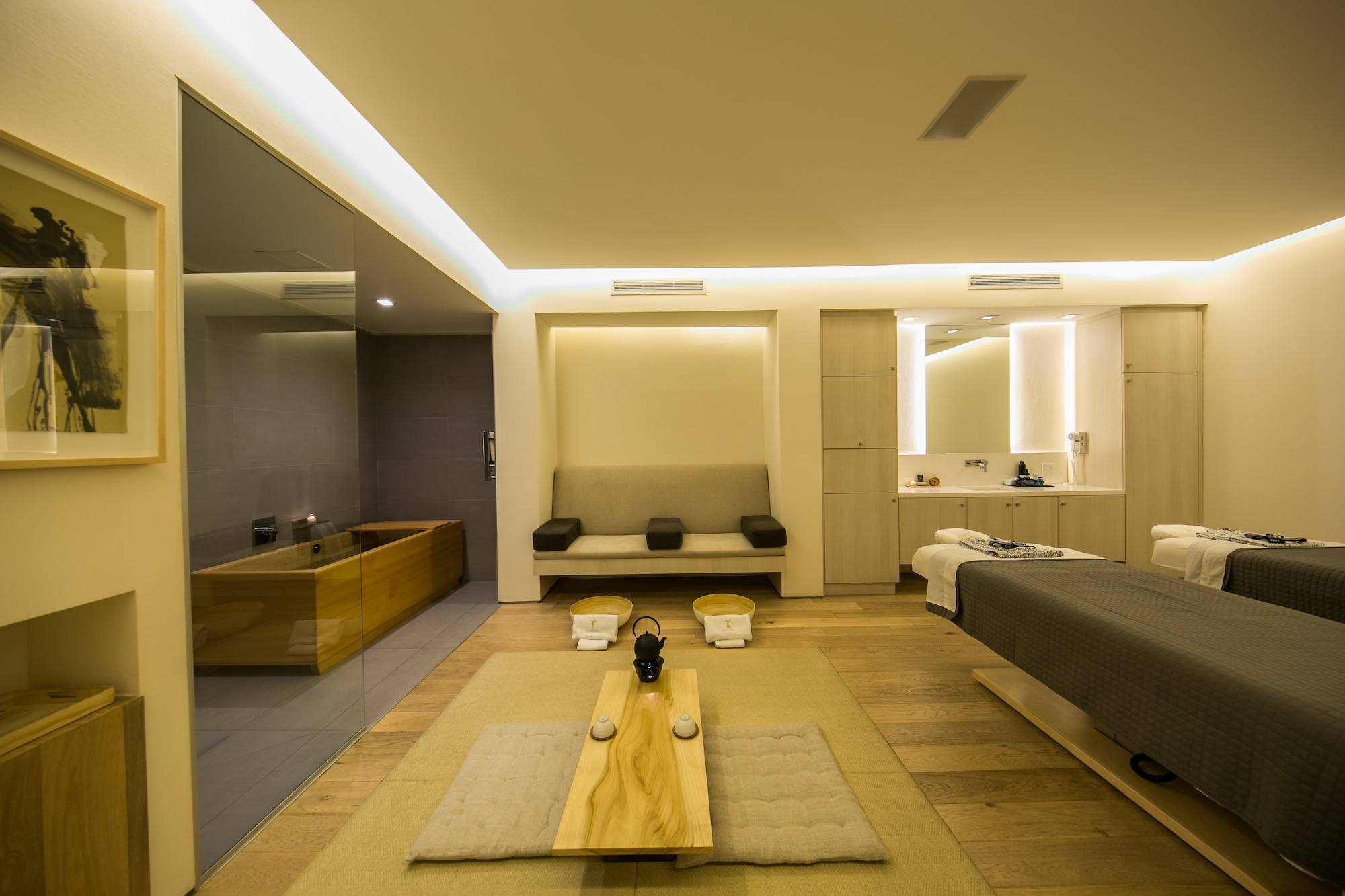 Tomoko Spa Beverly Hills