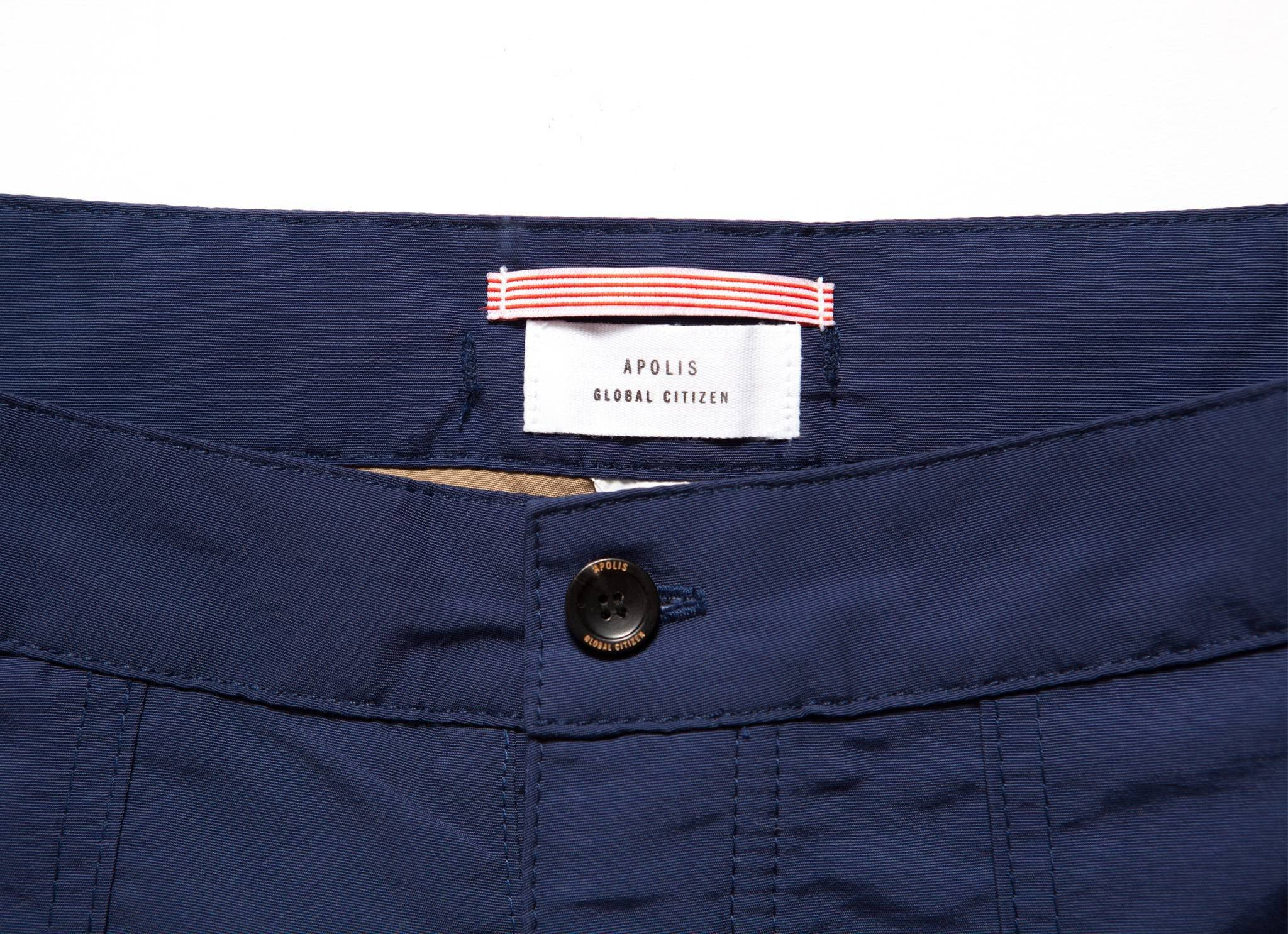 Apolis Transition Scout Short