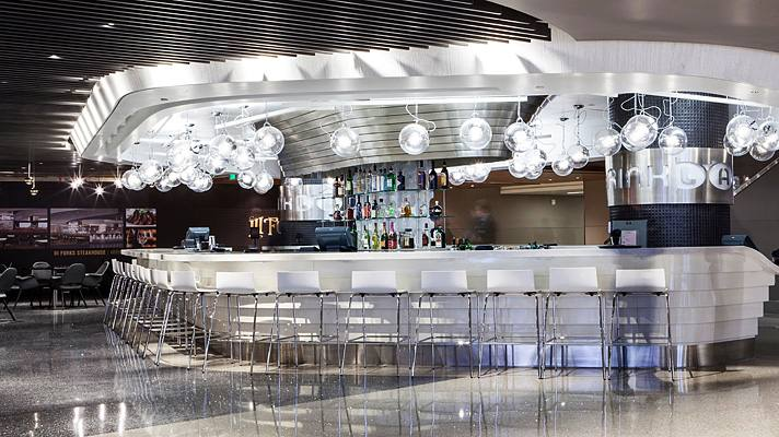 Drink LA at Tom Bradley International Terminal