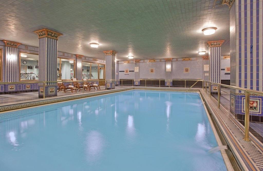 Millennium Biltmore Pool