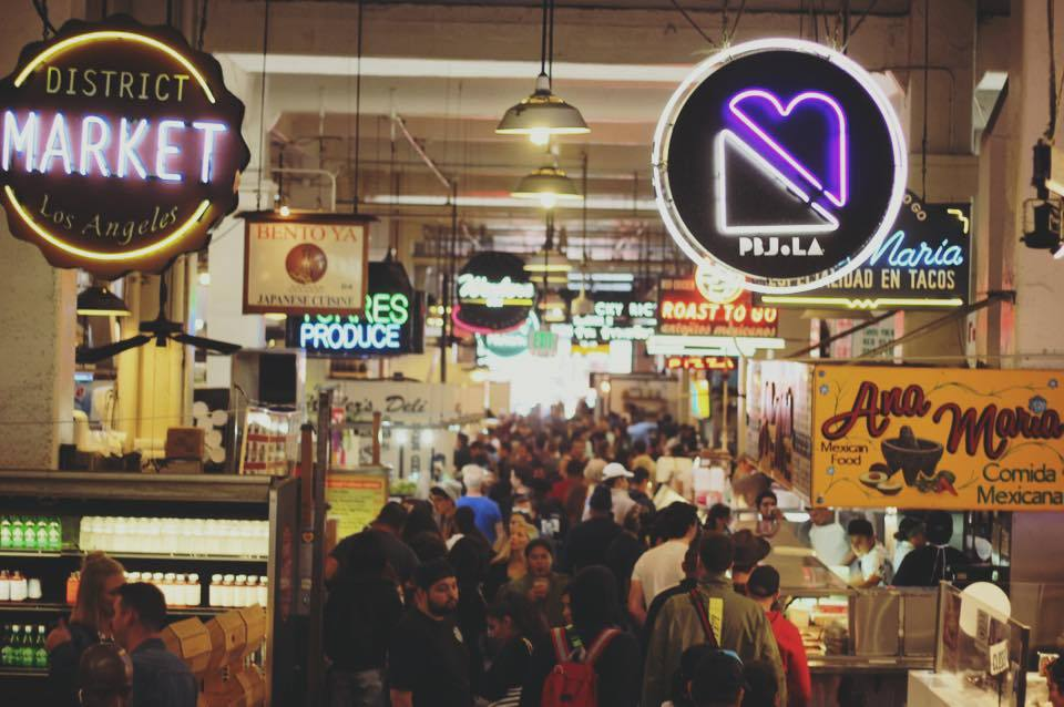 Grand Central Market | Photo by Grand Central Market, Facebook