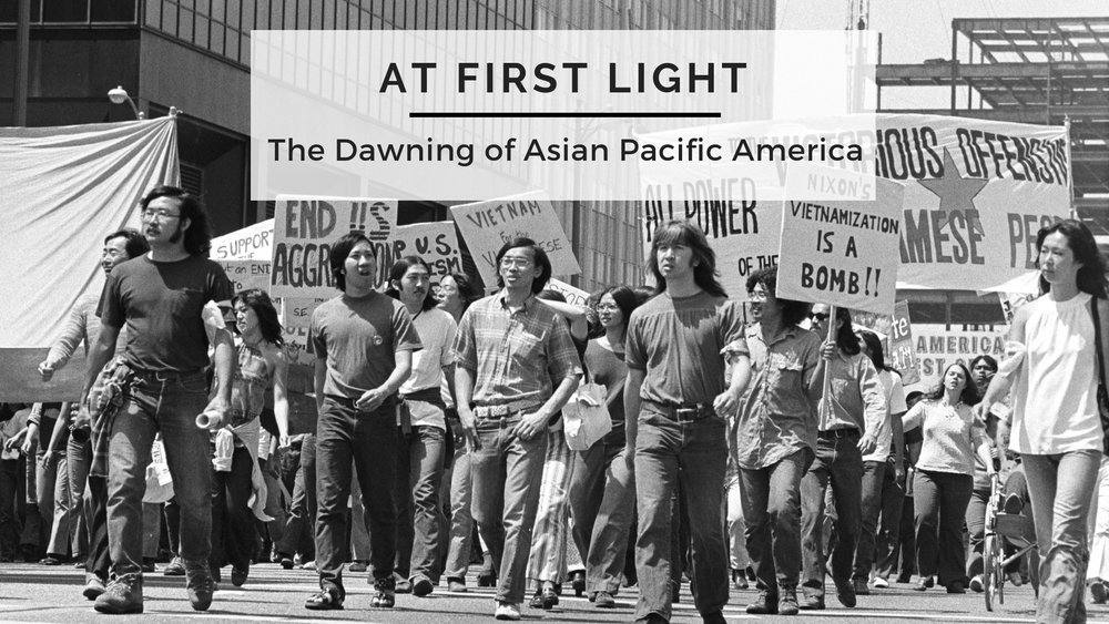"""At First Light: The Dawning of Asian Pacific America"" at the Japanese American National Museum"