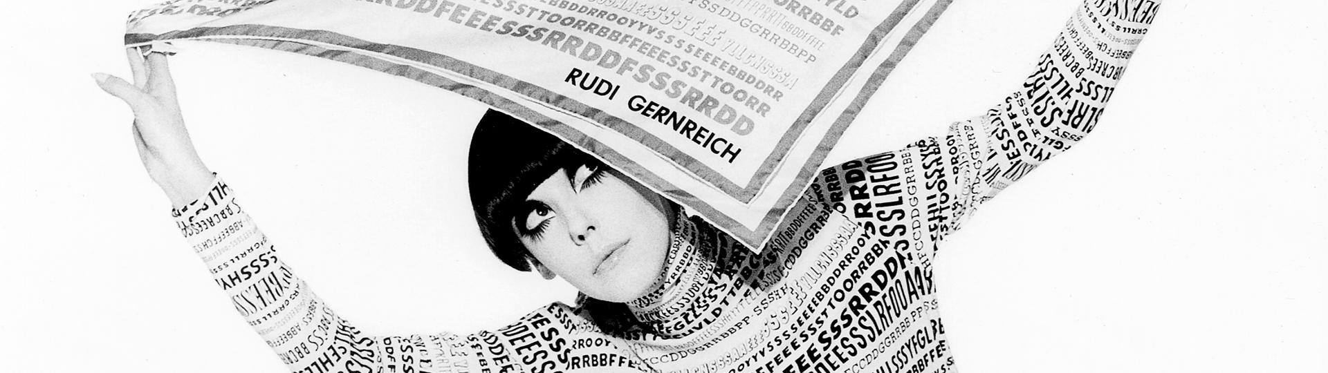 """Fearless Fashion: Rudi Gernreich"" at Skirball Cultural Center"