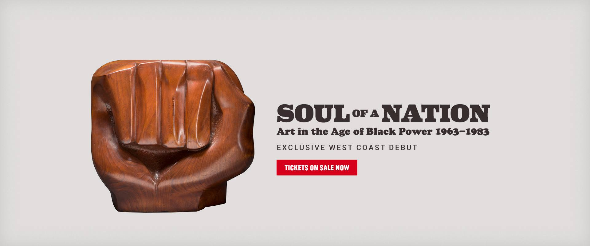 """Soul of a Nation"" at The Broad"